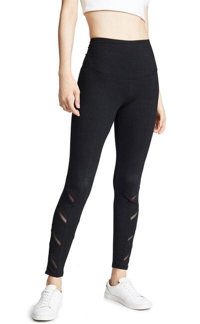 Shopping Leggings As Pants