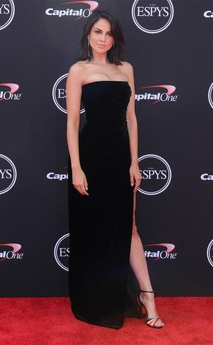 Eiza Gonzalez, 2018 ESPYs