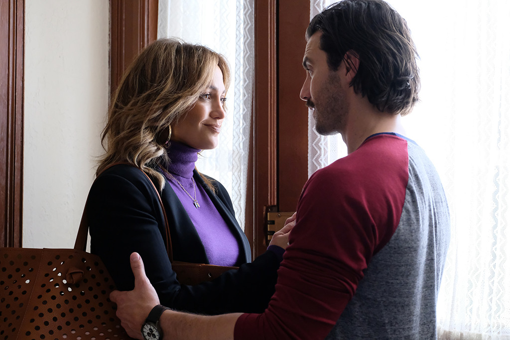 Jennifer Lopez, Milo Ventimiglia, Second Act