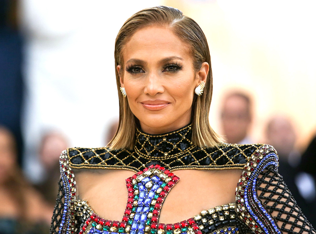 Image result for jennifer lopez 2018
