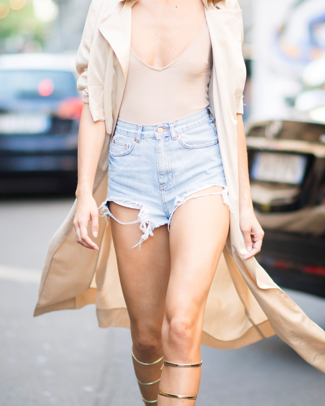 Shopping: Sara Sampaio, Bodysuits