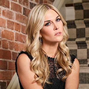 Tinsley Mortimer, The Real Housewives of New York City