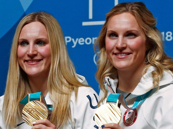 5 Things to Know About Ice Hockey's Groundbreaking Twin Sisters: Monique and Jocelyne Lamoureux