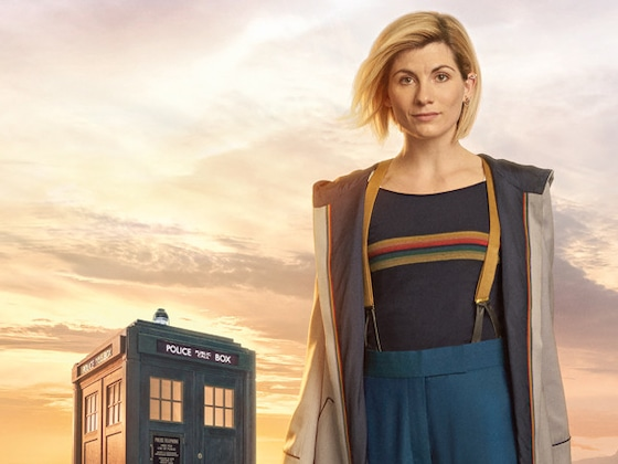 Jodie Whittaker's <i>Doctor Who</i> Is a &quot;Pillar of Hope&quot;