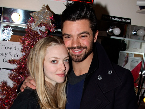 Amanda Seyfried, Dominic Cooper and More Celeb Exes Who Worked Together After Breakups
