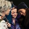 <i>Descendants 3</i> Stars Get Emotional on the Final Day of Filming