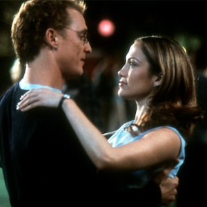 The Wedding Planner, Jennifer Lopez, Matthew McConaughey