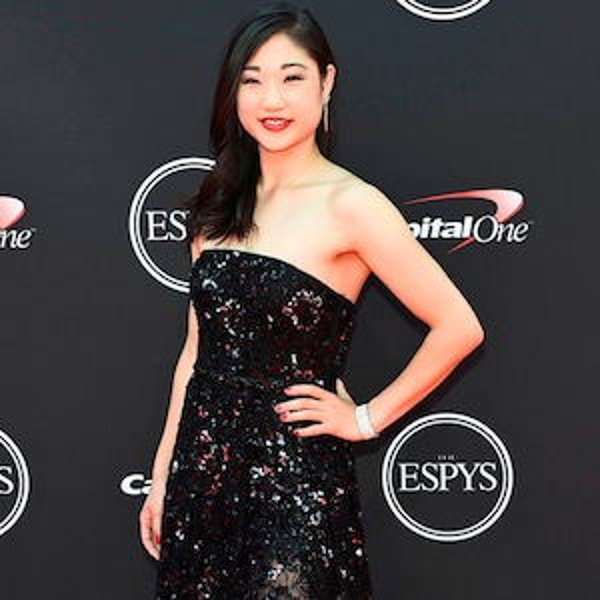 Mirai Nagasu, 2018 ESPYs
