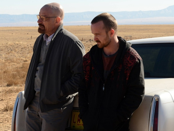 A <i>Better Call Saul</i>, <i>Breaking Bad</i> Crossover Is Finally Happening