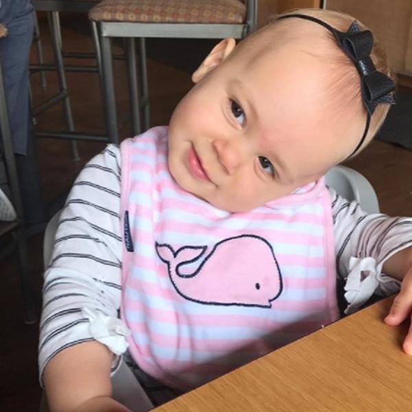 Lauren Conrad's Adorable New Photo of Baby Liam Will Melt