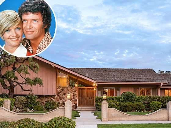 <i>Brady Bunch</i> House Is Now for Sale for $1.88 Million