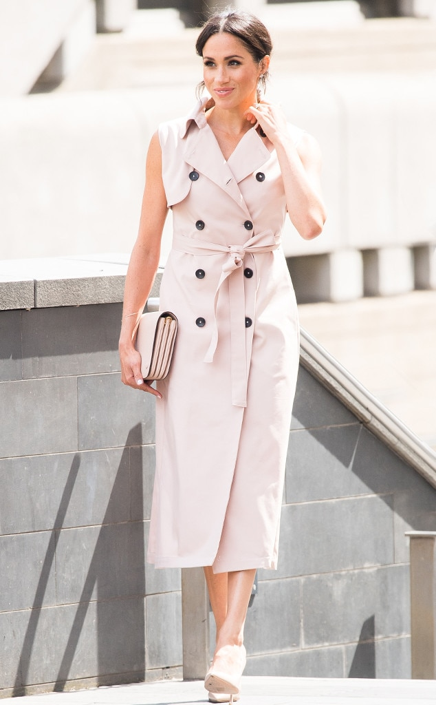 ESC: Best Dressed, Meghan Markle