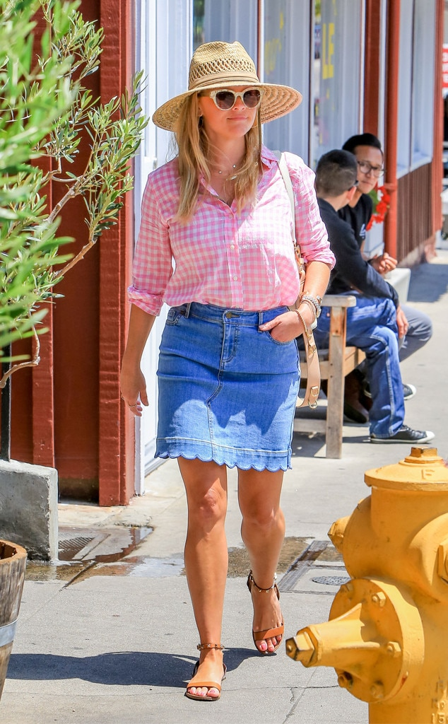 Reese Witherspoon - Sweet Home Alabama !