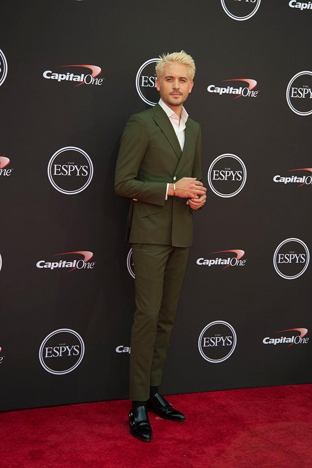 ESC: G-Eazy, 2018 ESPYs