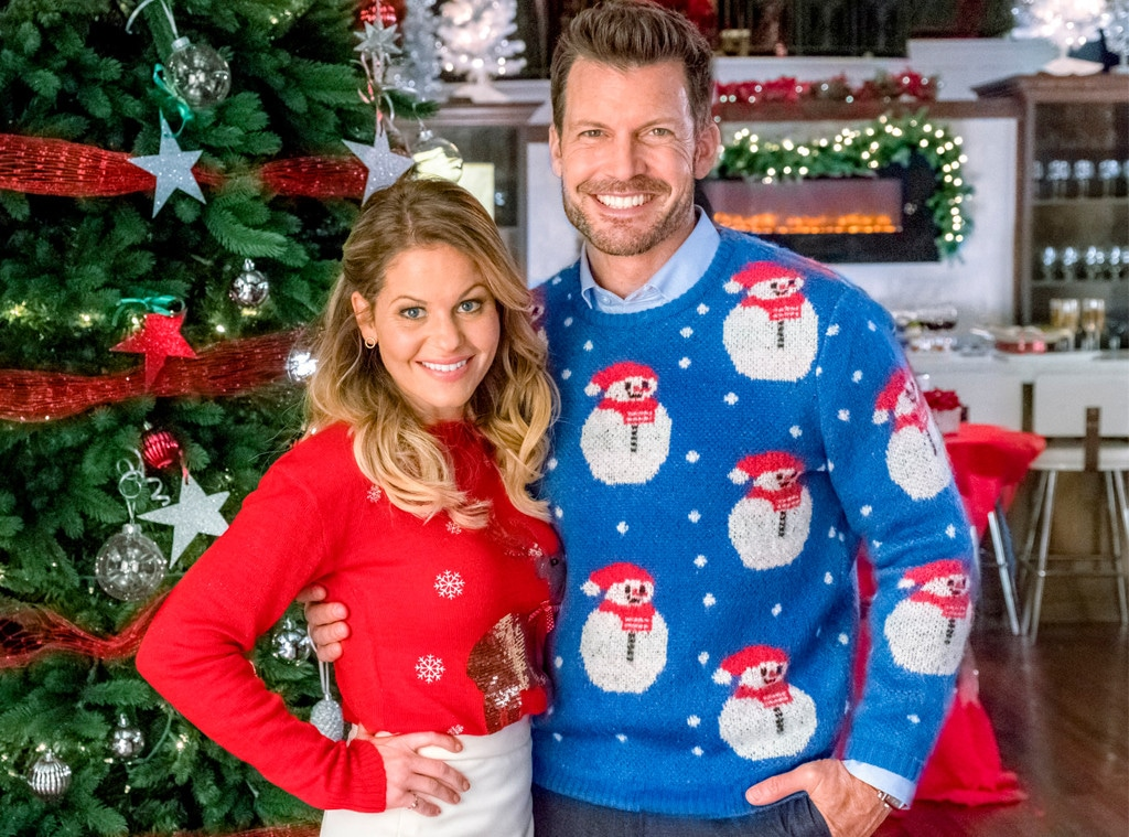 Switched for Christmas, Hallmark Christmas in July