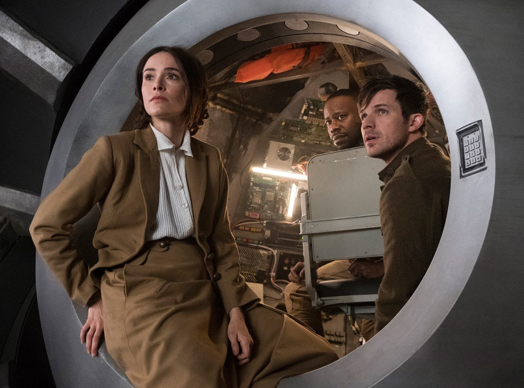 'Timeless' will return on NBC again with 2-part series finale
