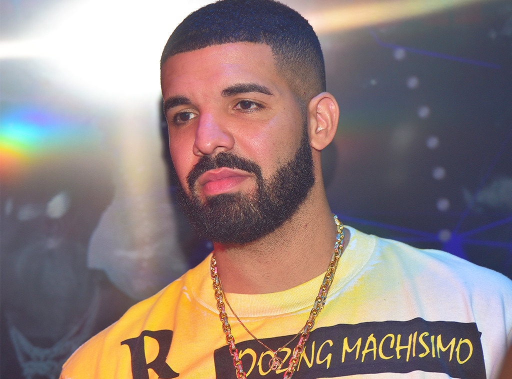 Drake Gives $20000 to McDonald's Employees
