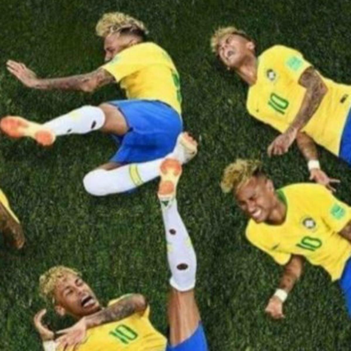 Os Melhores Memes Do Jogo Do Brasil Contra O México Na Copa