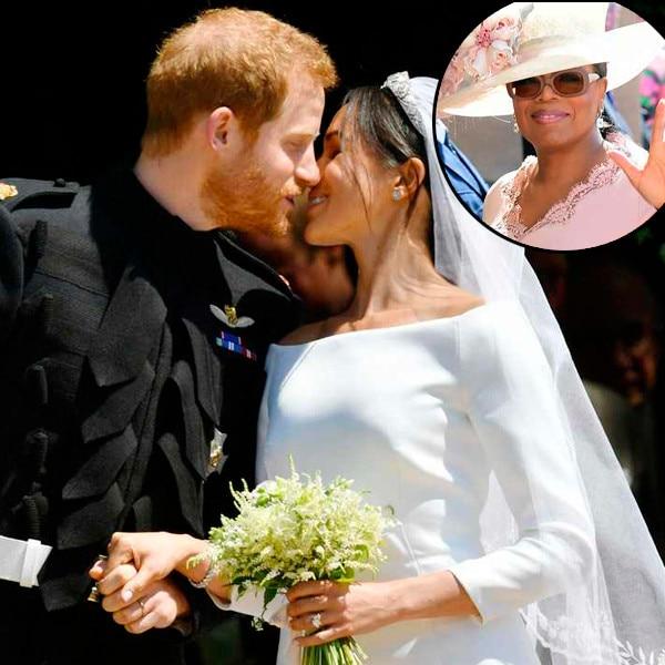 Jess winfrey wedding