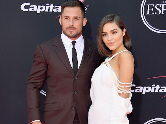 Danny Amendola Slams Olivia Culpo In NSFW Rant About Their Breakup
