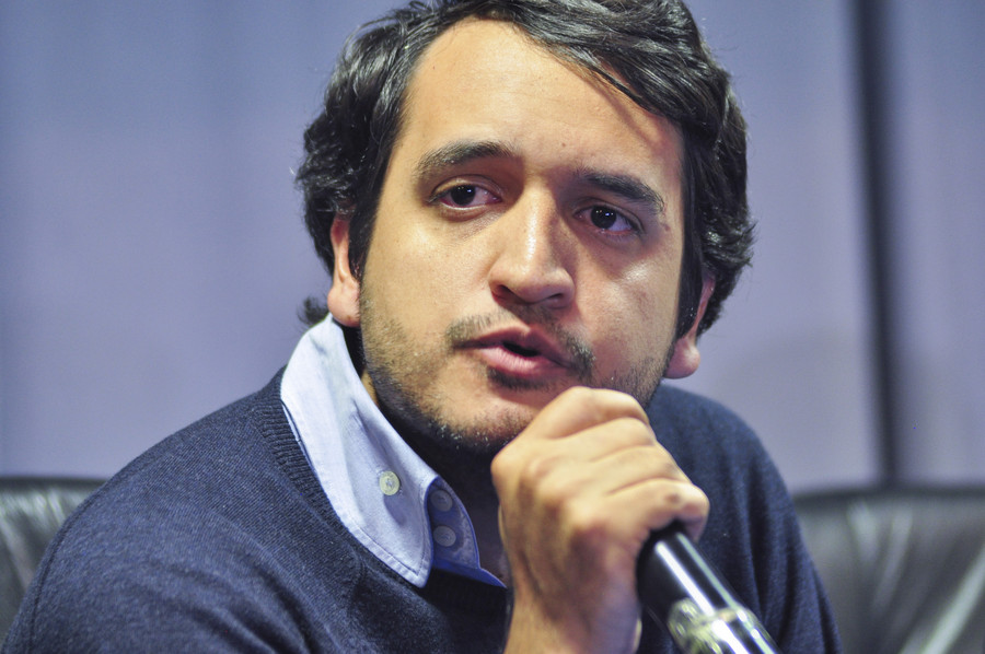 Andres Manuel Lopez Beltran