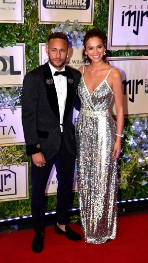 Famosos, Instituo Neymar Jr