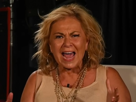 "Roseanne Barr Explodes Over Valerie Jarrett Tweet: ""I Thought the Bitch Was White!"""