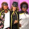 Nicole Byer, Wanda Sykes and Two Oscar Winners Audition for <i>Batgirl</i>