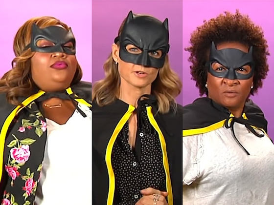 Nicole Byer, Wanda Sykes and Two Oscar Winners Audition for <i>Batgirl</i>