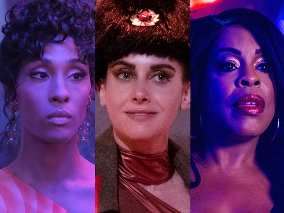 Why <i>Pose</i>, <i>Claws</i> and <i>GLOW</i> Are the Best Shows of the Summer