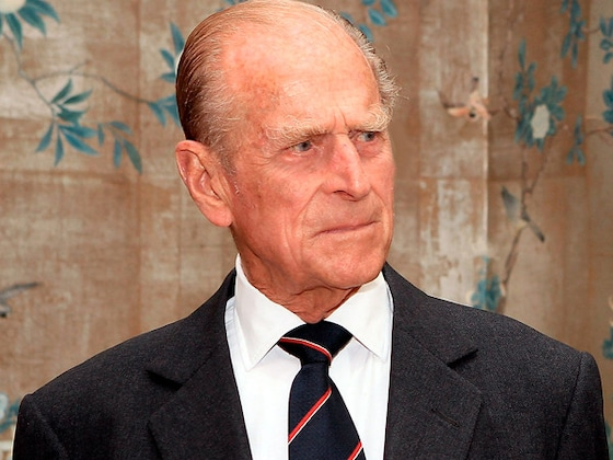 Prince Philip's Car Crash Involved a 9-Month-Old Baby Boy