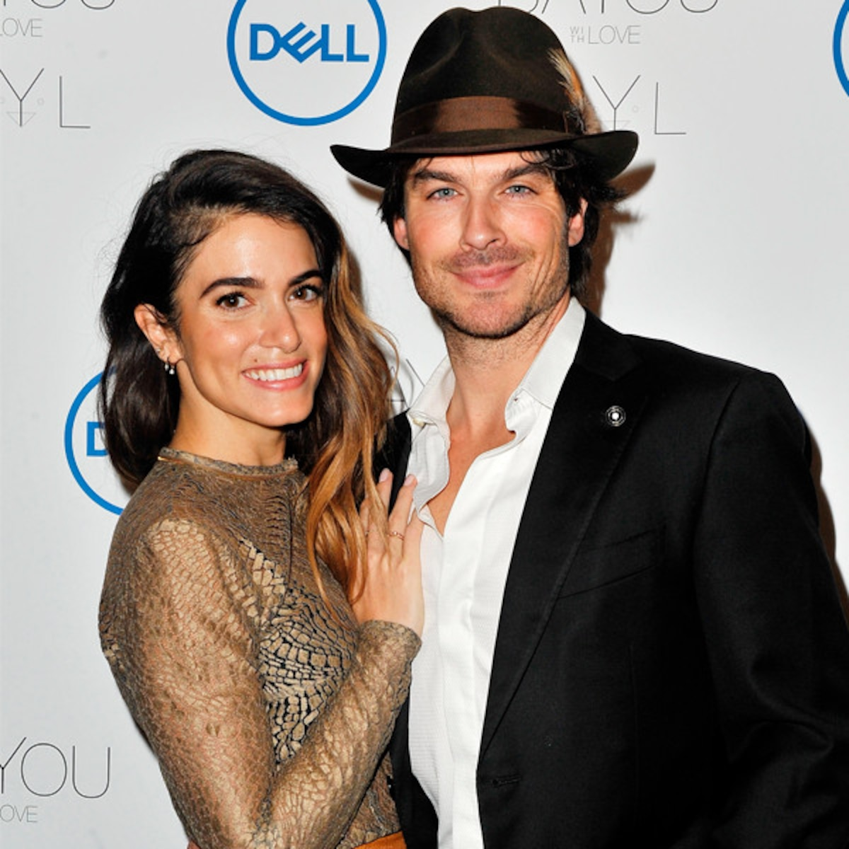 Is nikki reed who 'The Vampire