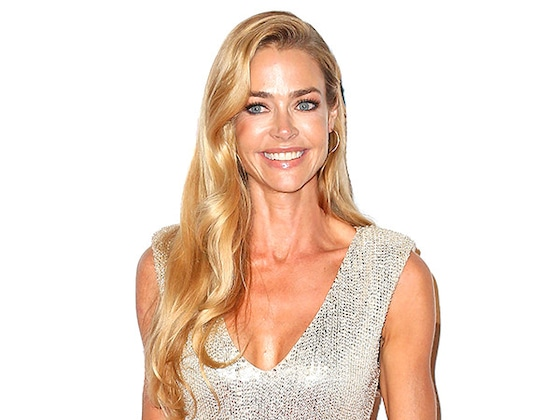Denise Richards Is ''in the Running'' to Join <i>Real Housewives of Beverly Hills</i>