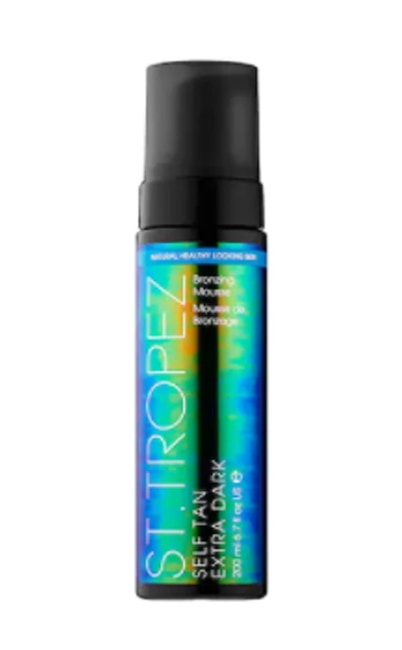 Shopping: Tanning Products That Smell Good