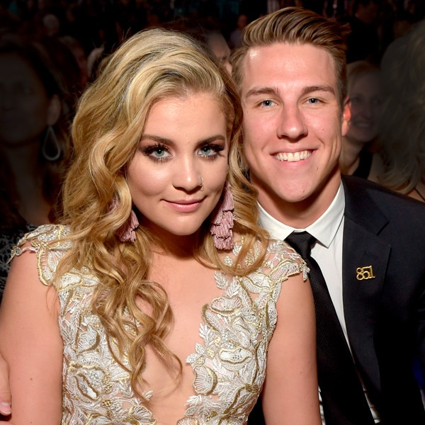 Lauren Alaina Is Engaged to Alex Hopkins