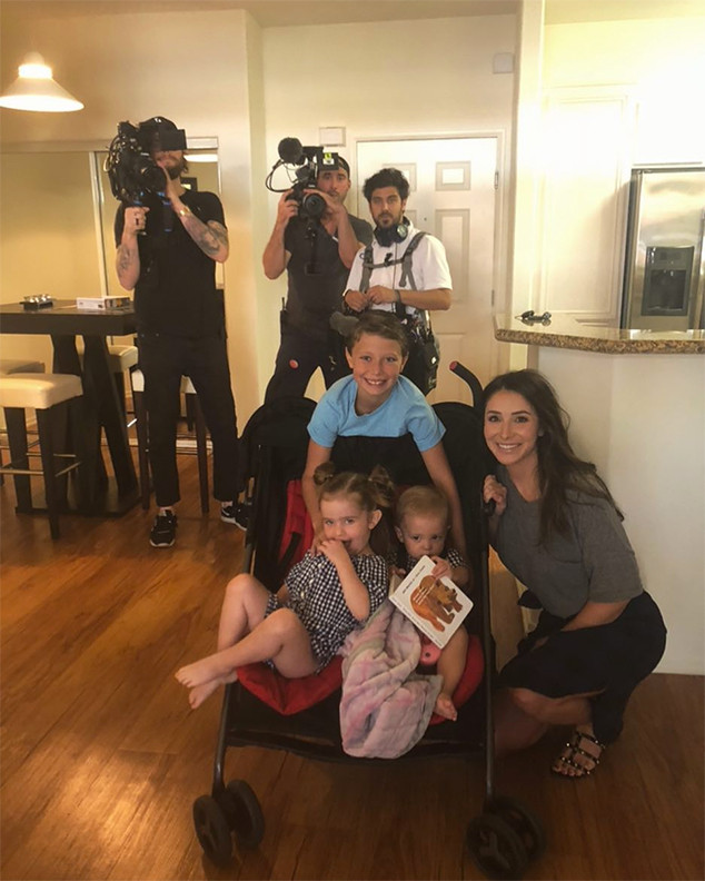 Bristol Palin, Kids, Tripp Palin, Sailor Grace Meyer, Atlee Bay Meyer, Teen Mom