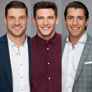 The Bachelorette, Jason, Blake, Garrett