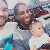 Inside Serena Williams' Gratifying, Terrifying and Completely Life-Changing First Year as a Mom