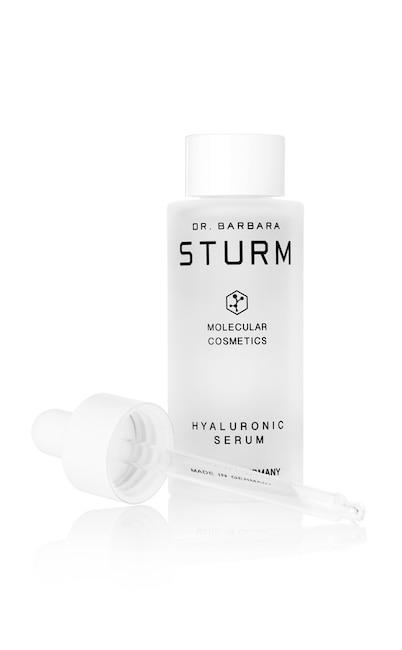 Shopping: Hydrating Face Serum