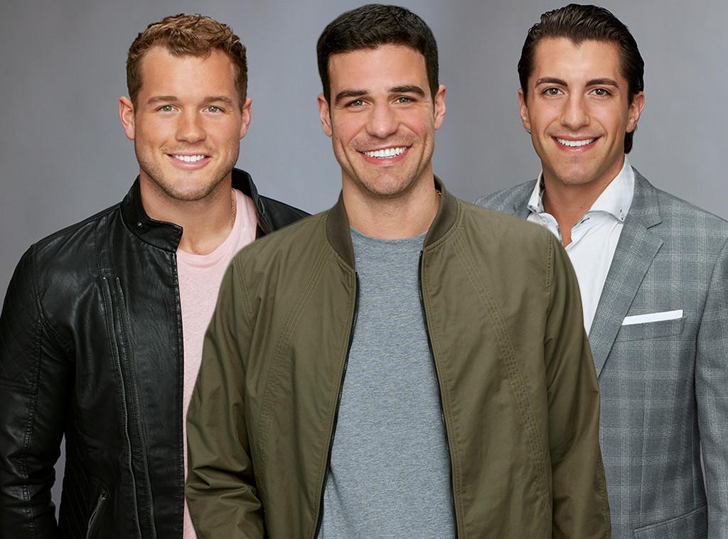 The Next Bachelor, Colton, Joe, Jason