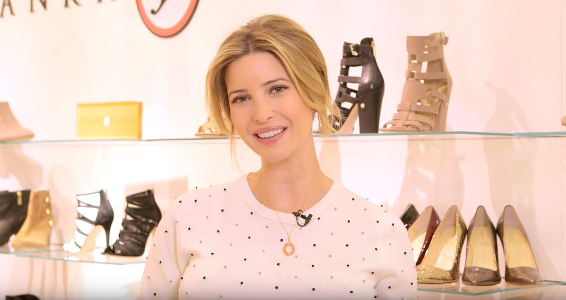 Ivanka Trump's clothing company shutting down