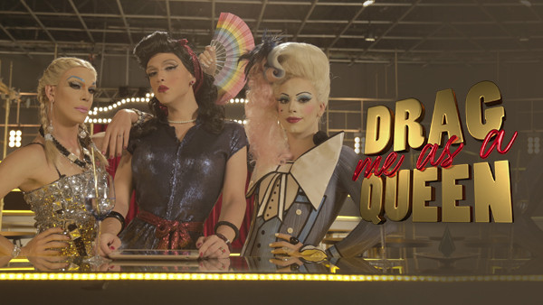 Drag Me As A Queen - Tune In - 600x338