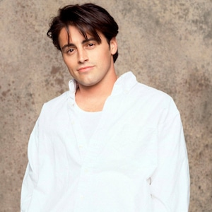 Matt LeBlanc, Friends