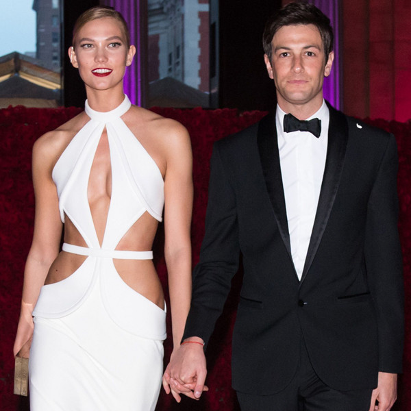Karlie Kloss Is Pregnant, Expecting First Baby With Joshua Kushner