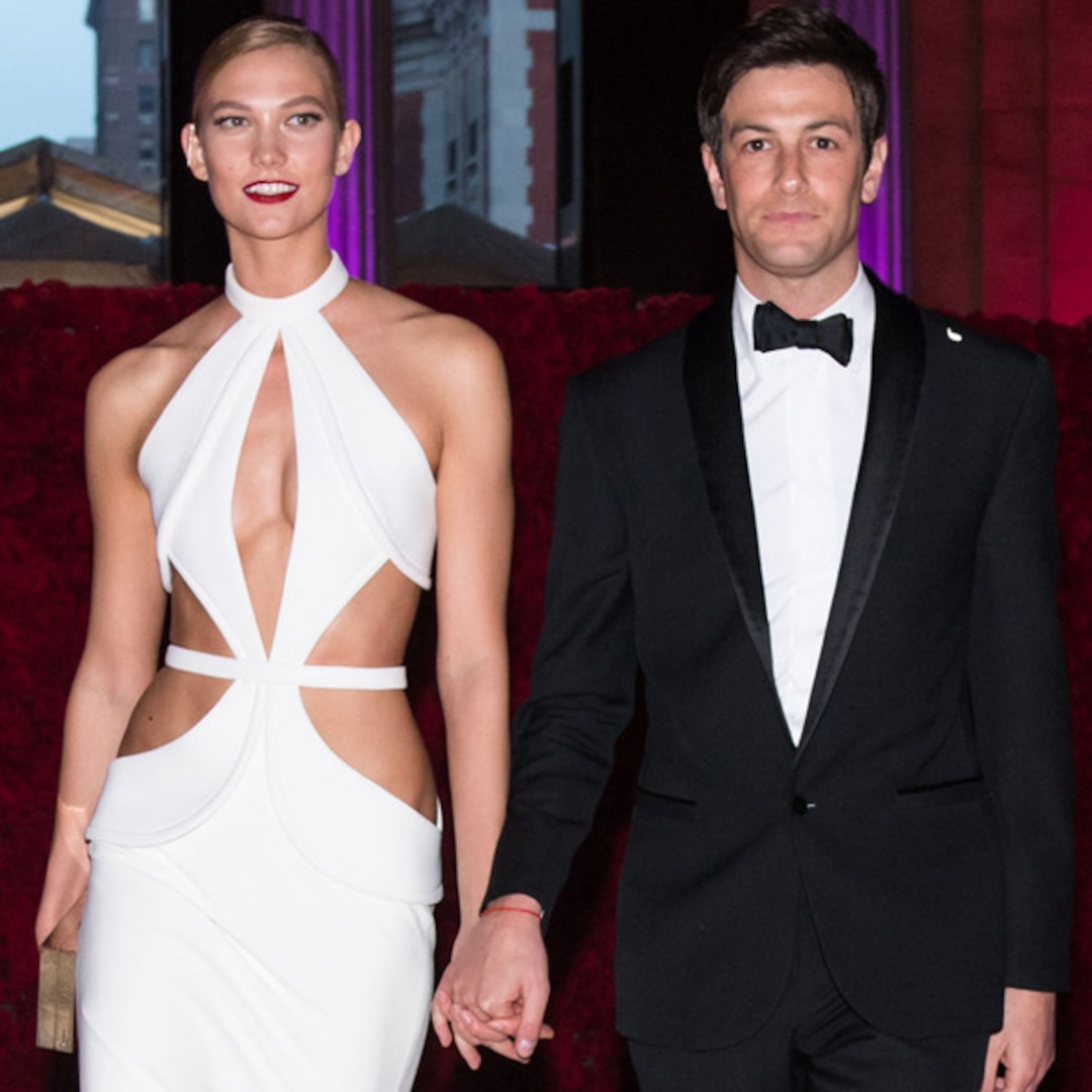 Karlie Kloss Is Pregnant Expecting First Baby With Joshua Kushner – E! NEWS
