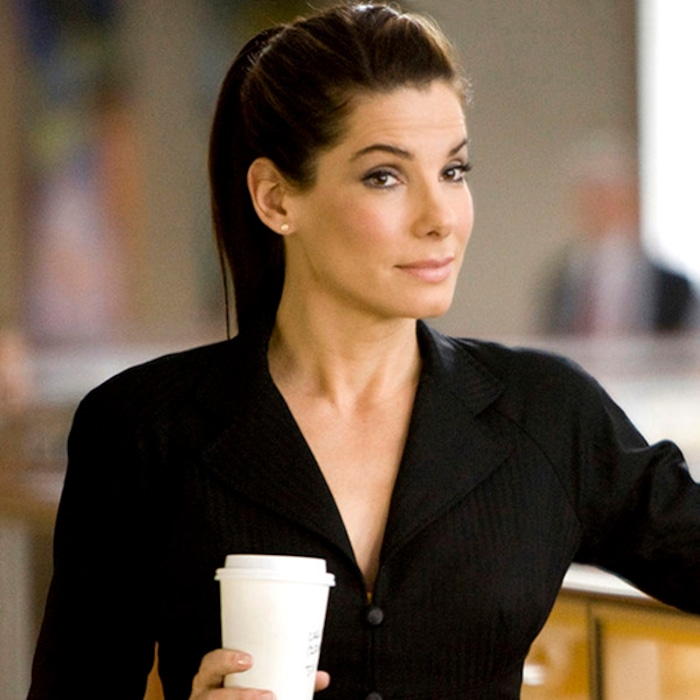 d9e9d77acef Happy Birthday Sandra Bullock! Celebrate the Actress by Voting for Her Best  Rom-Com Now!