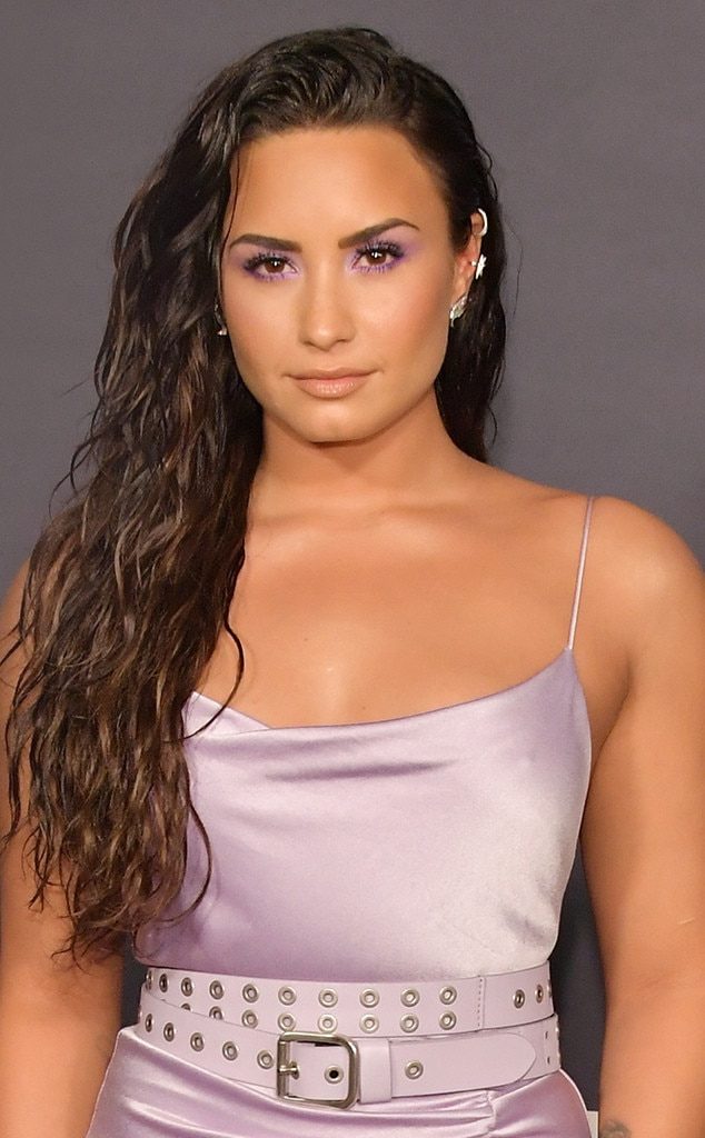 Pity, Demi lovato nude in young year apologise, but