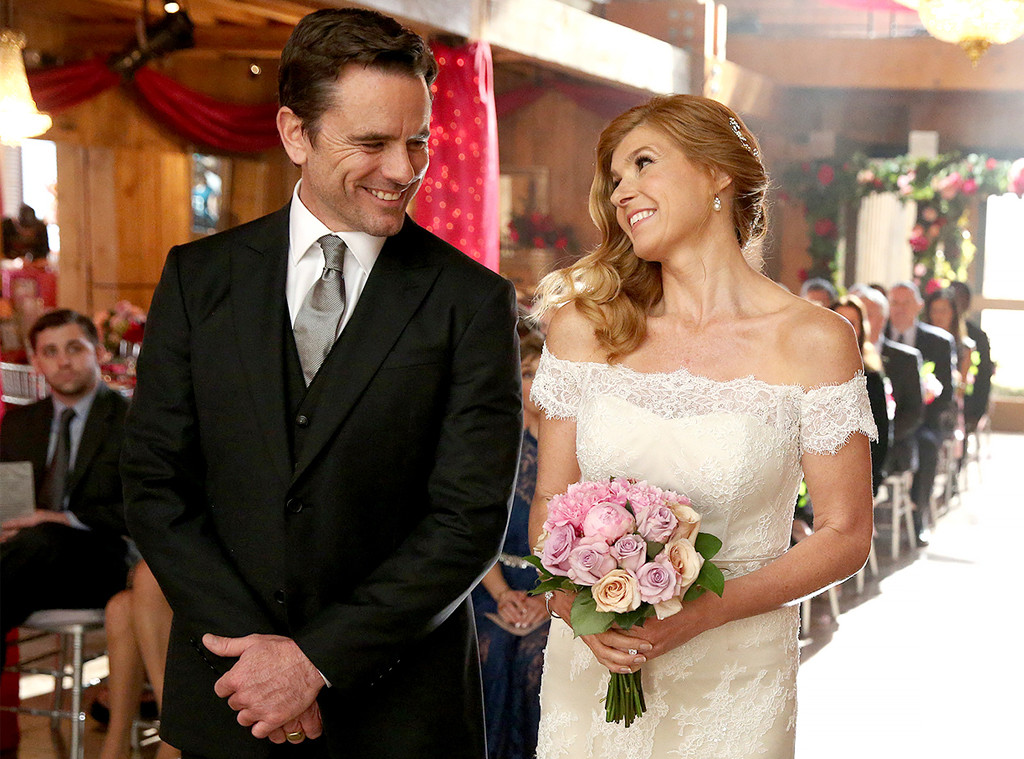 Nashville, Charles Esten, Connie Britton