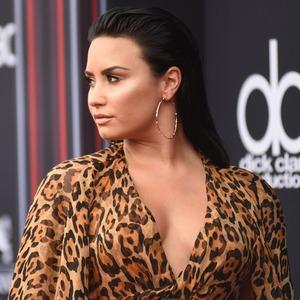 Demi Lovato, 2018 Billboard Music Awards
