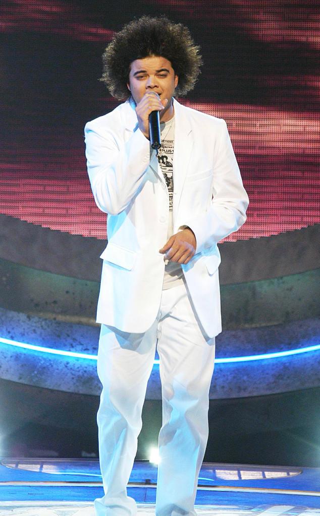 Guy Sebastian, Australian Idol